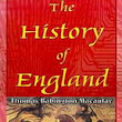 The History of England, from the Accession of James the Second