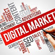 Digital Marketing Strategy - Develop a Competitive Advantage
