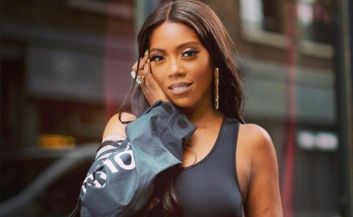 I Don't Look Beautiful My Make-Ups And Push-Up Bras – Tiwa Savage