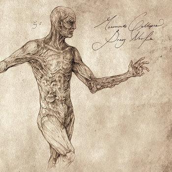 Split LP w/ Breag Naofa (preorder) cover art