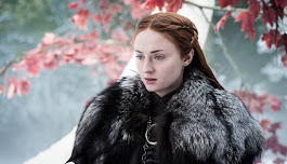 Why Sansa Stark Should Rule the Seven Kingdoms on GAME OF THRONES..
