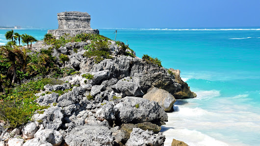 Seven wonders of Tulum: Travel Weekly