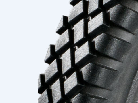 Custom Tread Cap Solution for Wheels at CEWheels Inc.