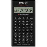 Texas Instruments Iibapro/clm/4l1/a Ti Ba Ii Plus Professional (baiipluspro)
