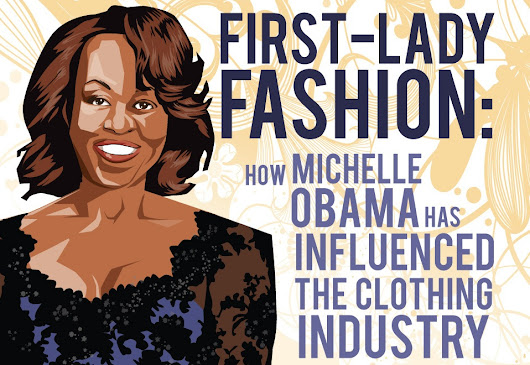 Michelle Obama's Influence on Clothing | Ultimate Lifestylist