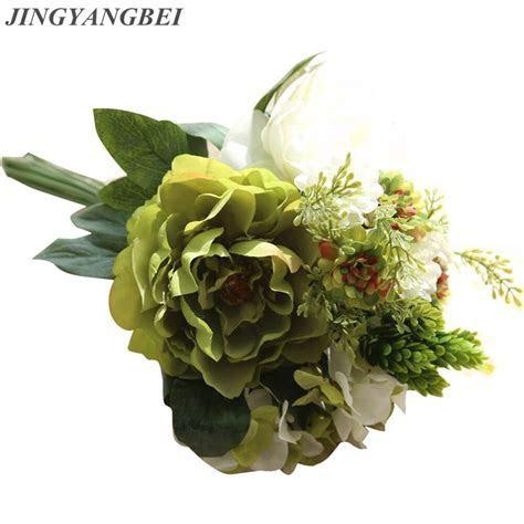 Aliexpress.com : Buy Wedding Decor Hydrangea real touch