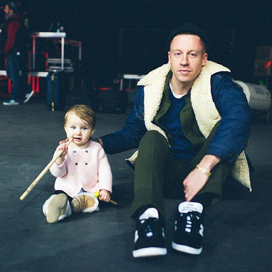 Why this mom is mad for Macklemore