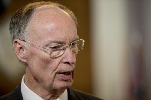 Gov. Robert Bentley impeachment gets renewed effort