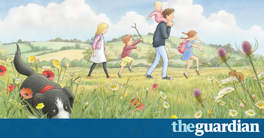 Ditch the grammar and teach children storytelling instead | Life and style | The Guardian