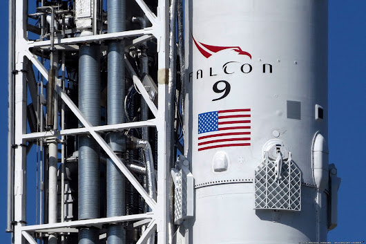 NASA advisory board worried about SpaceX fueling processes