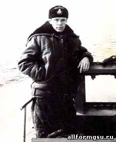 Александр Семенович Гальченко