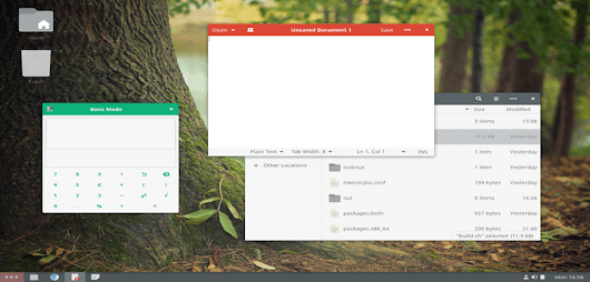 Velt OS is an Arch-Based Distro That Adheres to Google's Material Design