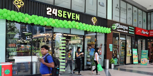 India's 24Seven convenience store chain to triple outlets this year