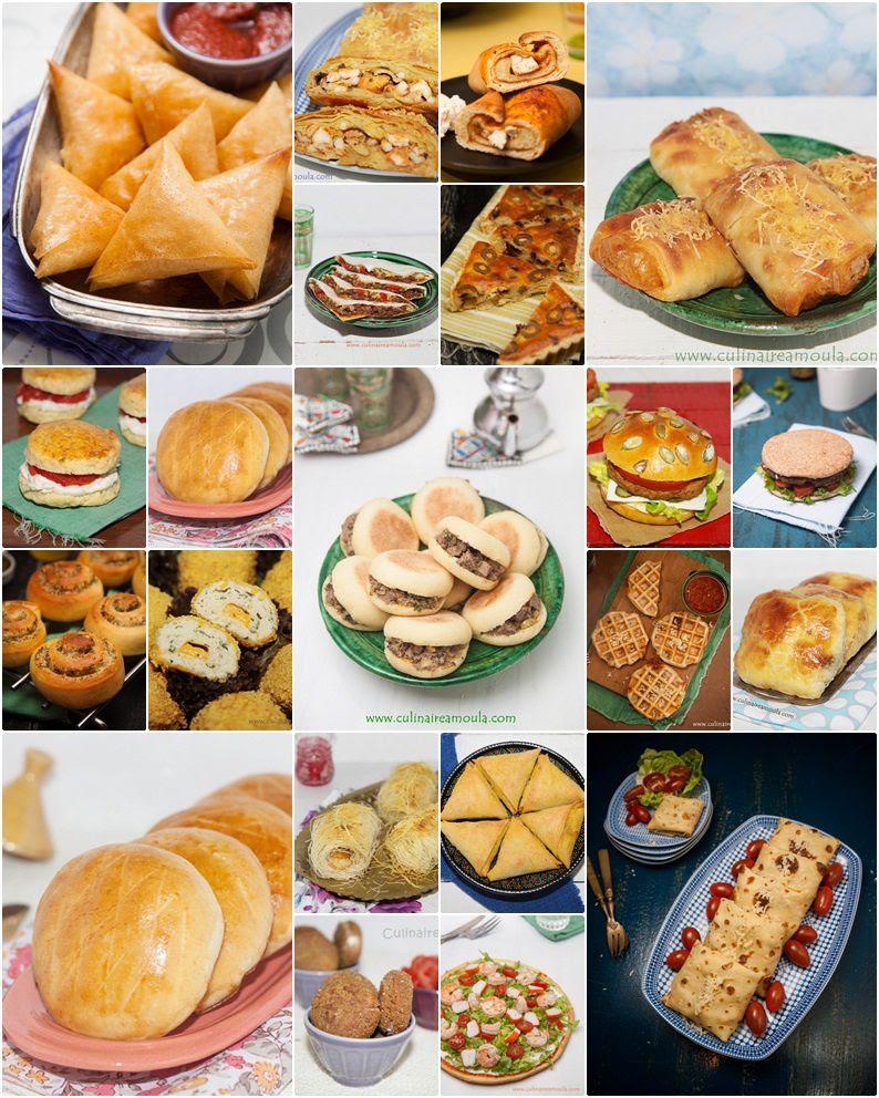 Cuisine Marocaine Moderne Recette
