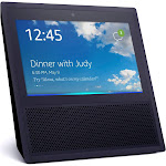 Amazon Echo Show Smart display - Wireless - Black