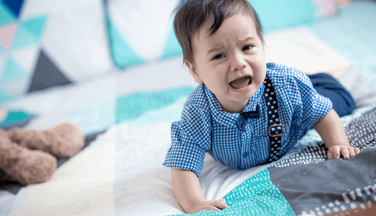 Reflux, Your Infant, and Chiropractic