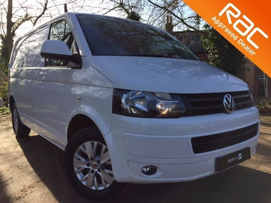 VW Transporter T30 TDI BMT HIGHLINE 114 | Master Cars Hitchin