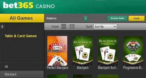 Bet365 Casino Review - Preferred by UK Gamblers in 2017