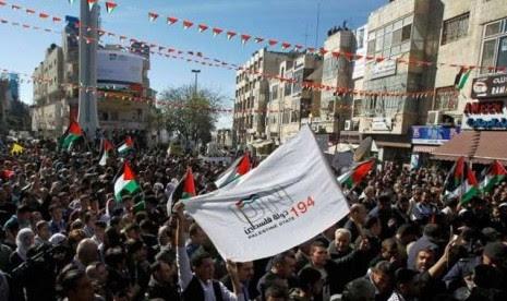 Inilah 9 Negara Penolak Status Palestina