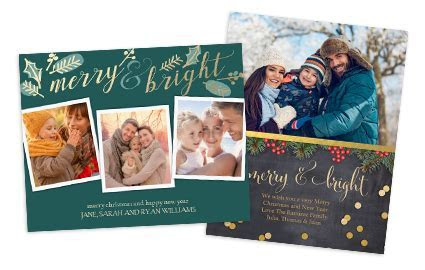 Holiday Cards   Costco Photo Center