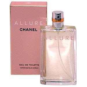 perfumes chanel allure for men