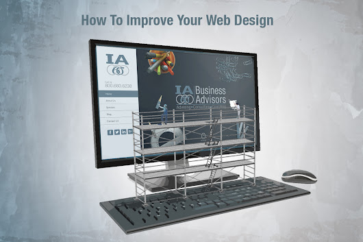 How to Improve your Web Design