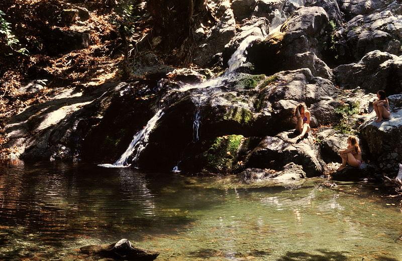 Αρχείο:20020800 Paradise pond Samothrace island Thrace Greece.jpg