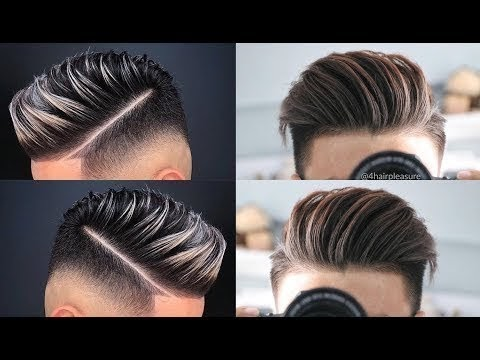 New Hairstyle Photos Hd 2019 Hairstyle Guides