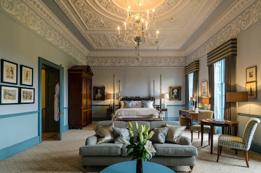 Announcing The Royal Crescent Hotel & Spa in Bath