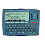Franklin Electronics Mwd-1510 Merriam-webster Advanced Dictionary And Thesaurus With 5 Language Translator