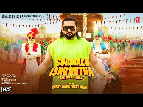 Gur Nalo Ishq Mitha video download Punjabi HD | Yo Yo Honey Singh Malkit Singh