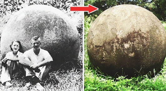 6 Historical Mysterious Objects Which Are Still Unexplained - Unshootables