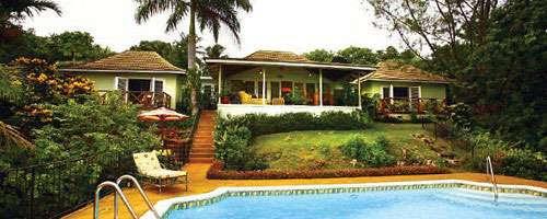 Ian Fleming's Goldeneye in Jamaica