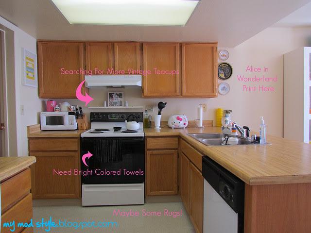 Base House - Kitchen