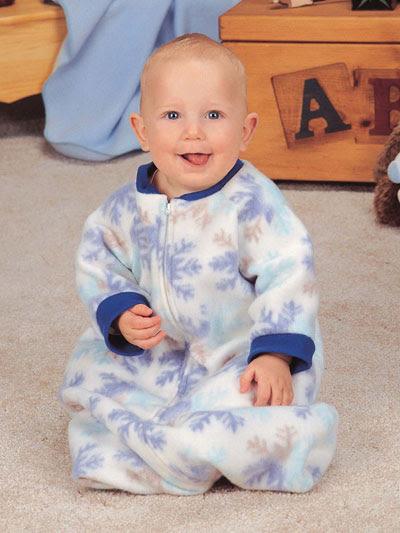 Baby Bunting II