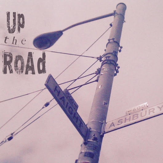 Up the Road - Single by The Southern Fall on iTunes