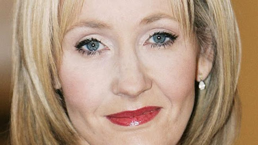 Author JK Rowling vindicated over 'sob story' claim by Britain's Daily Mail