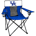 Kentucky Wildcats Elite Folding Camp Chair