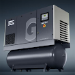 Rotary Screw Compressors | Trident Compressed Air