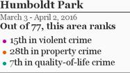 More Humboldt Park crime »
