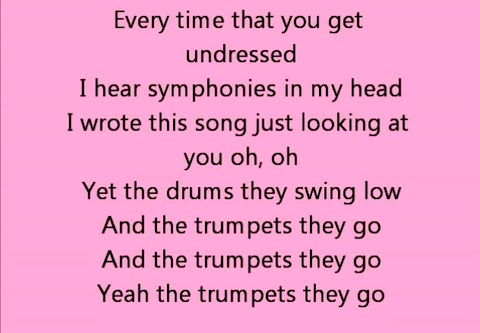 Jason Derulo Trumpets Lyrics
