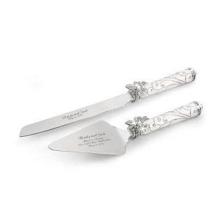 Butterfly Cake Servers at Things Remembered: $85. When the