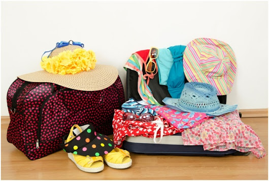 Drivers, Airplane Passengers, and Hikers: Chronic Pain Travel Tips for Summer Vacations -