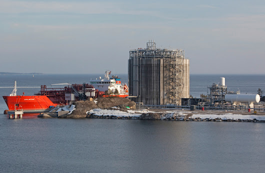 Setting standards in the LNG industry | Blog | Herose Limited