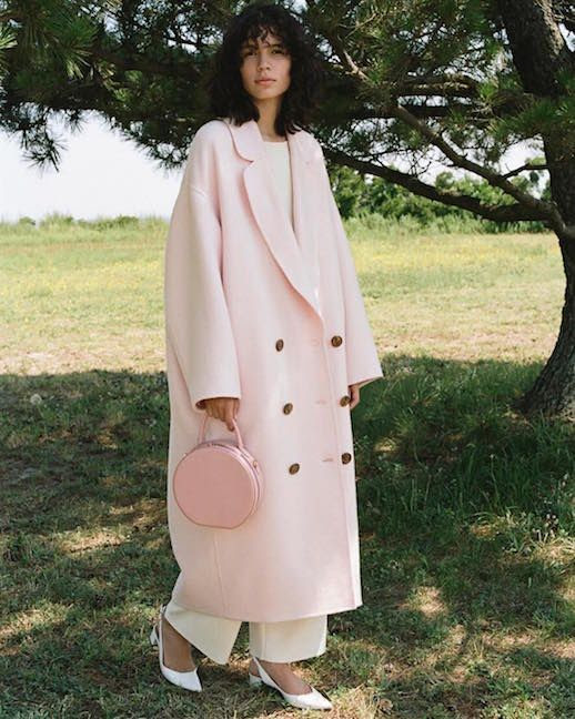 Le Fashion Blog 12 Oversized Outerwear Coats To Buy Via @mansurgavriel