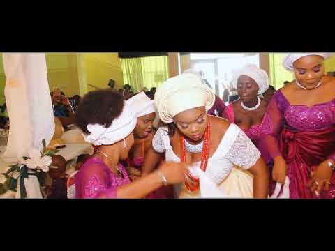 Nwakego wed Nduka_film by Akinfe 'tunde