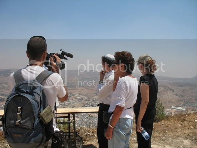 Looking at Shechem 4