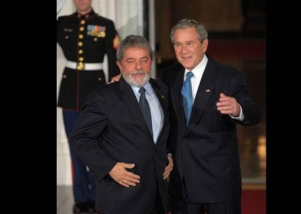 Resultado de imagem para Lula no g20