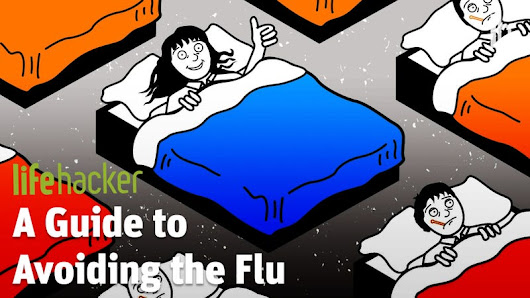 How Not to Get the Flu This Season