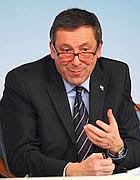 Il ministro Francesco Profumo
